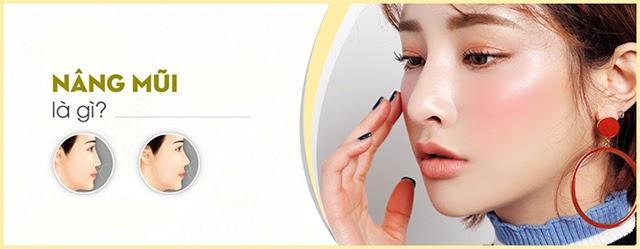 11 phương pháp nâng mũi phổ biến hiện nay